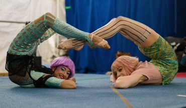 Un especial del Cirque du soleil que podés ver gratis desde tu casa