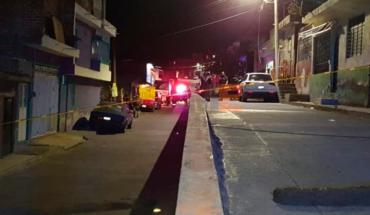 Un fallecido y dos heridos tras ataque en depósito de venta de cerveza en Jacona, Michoacán