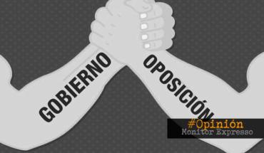 Vírica oposición – Opinión de Miguel Pérez Pompa