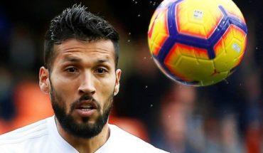Valencia CF confirma cuatro casos de coronavirus que se suman al de Ezequiel Garay