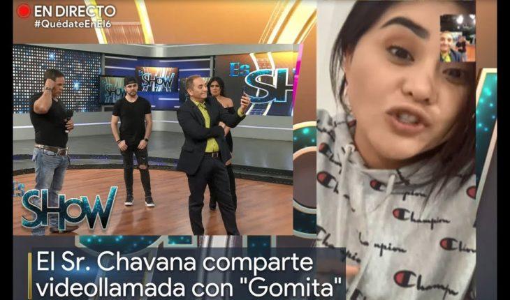 ¡Gomita regresa a Es Show! | Es Show