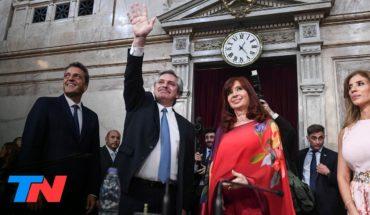 ¿VERDADERO O FALSO? | El discurso de Alberto Fernández en la apertura del Congreso, bajo la lupa