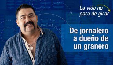 """""""Vivimos por la gente"""": Esteban Gallo, un comerciante cuya pasión es servir"""