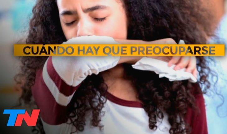 """Alarma por el primer caso de coronavirus en la Argentina: """"Hay que estar atentos, no preocupados"""""""