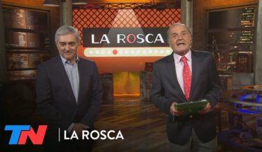 Argentina cierra sus fronteras | LA ROSCA