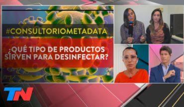 CORONAVIRUS EN LA ARGENTINA: CÓMO CUIDARNOS | Todas las preguntas, todas las respuestas