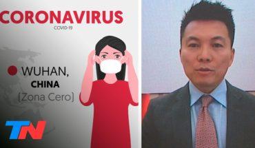 Coronavirus: China, del brote a la contención de la expansión de los contagios de COVID-19