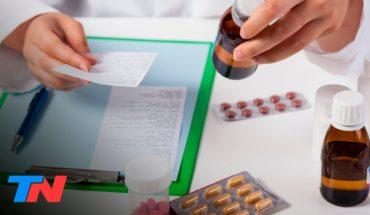 Coronavirus   En las farmacias ya aceptan las recetas digitales