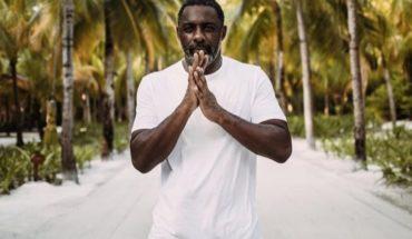 Video: Idris Elba fue diagnosticado con coronavirus