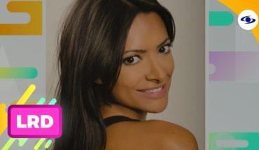 La Red: La ex Señorita Colombia Tatiana Castro fue una princesa que vivió en un mundo de cristal