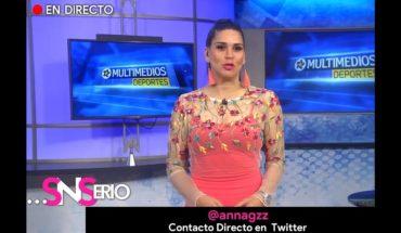 La carrera de Anita Gonzalez | SNSerio