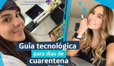 LauGamer y una guía tecnológica para sobrevivir a la cuarentena en tiempos de coronavirus