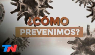 Primer caso de coronavirus en la Argentina: el paciente aislado y cómo protegerse