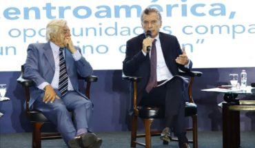 Video: Reapareció Macri y dijo que 'el populismo es más peligroso que el coronavirus'