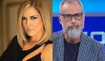 """Viviana Canosa y Jorge Rial, al aire tras 18 años y criticaron a Tinelli: """"Nos une el amor y no el espanto"""""""