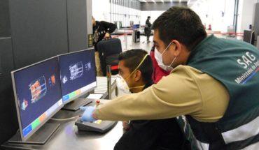 Ya rige el cierre de fronteras por coronavirus