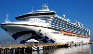 21 cases of coronavirus on a cruise off the coast of California