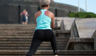 A little physical activity keeps the brain from squeaping