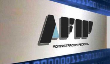AFIP: 15% return to retirees took effect