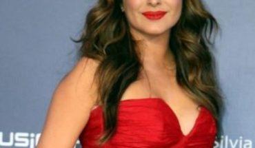 Actress Danna Garcia has coronavirus