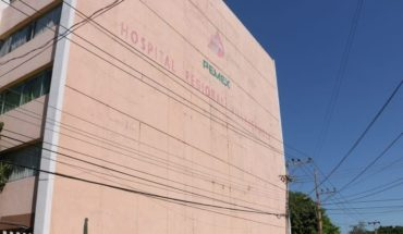 Add 7 deaths from contaminated drug at Pemex hospital