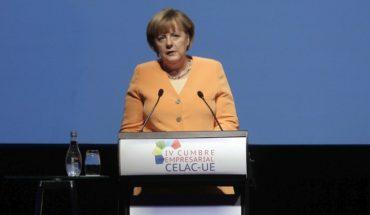 Angela Merkel tested negative for coronavirus