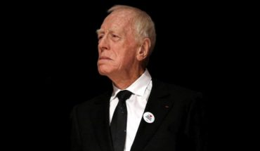 At the age of 90, Max Von Sydow, actor of The Exorcist and Game of Thrones, died