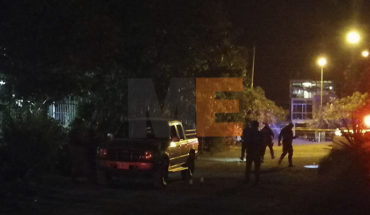 Attack on bullets in Uruapan leaves three dead and two children wounded