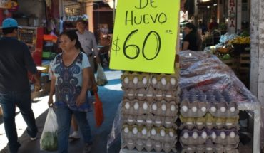 Basic basket price rise reported in Guasave