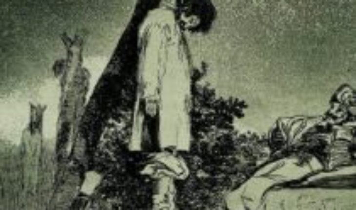 Bertrand, Goya and Debussy, the mysterious connections between music, painting and poetry