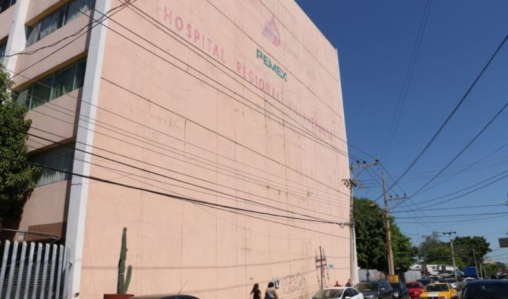 CNDH files complaint over death of two patients at Pemex hospital