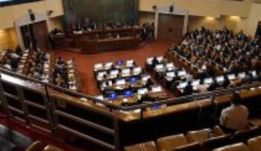 Camera approves plebiscite postponement for October despite UDI and Evopoli sector attempt to bring it down