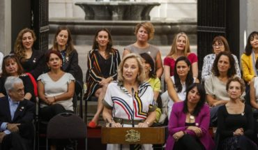 """Cecilia Morel: """"The social crisis we live in has brought with it many divisions and intolerance"""""""