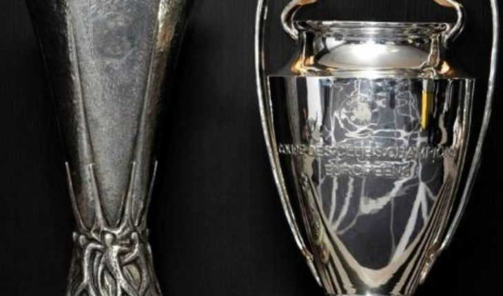 Champions League and Europa League finals will not be in May