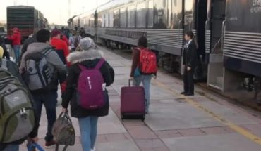 Chepe Express economy class suspends services for Covid-19 prevention
