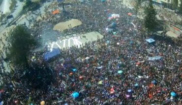 Coordinator 8M estimates in 2 million the attendance to massive mobilizations for the international day of women