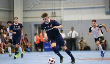 Coronavirus: ANFP announced suspension of Futsal championships
