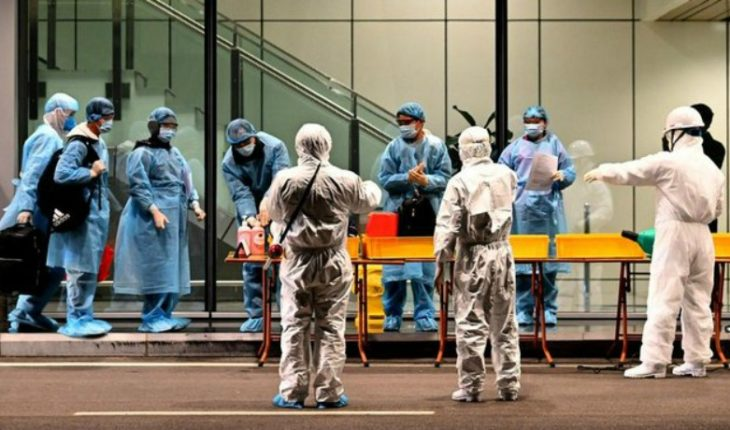Coronavirus: Italian government ordered the closure of colleges and universities until March 15