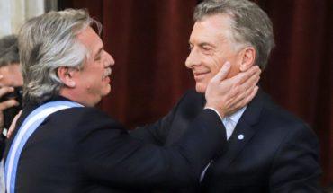 Coronavirus: Macri asked to accompany government measures