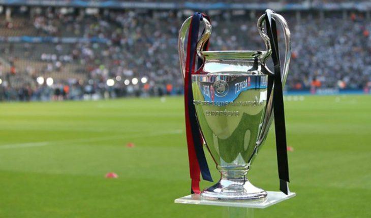 Coronavirus: UEFA postpones Champions And Europa League finals
