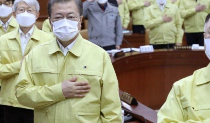 Coronavirus crisis slowers in China and rises in US
