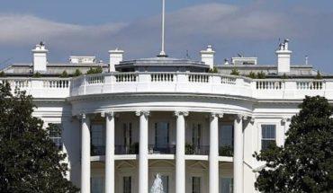 Coronavirus enters the White House; senior official hits positives