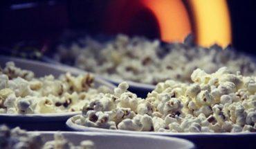 Coronavirus: how will cinemas work in Argentina?