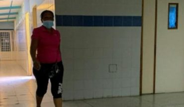 Coronavirus makes fear of health disaster in Venezuela