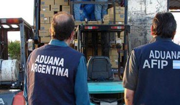 "Coronavirus: the Customs Personnel Union, in ""health alert"""