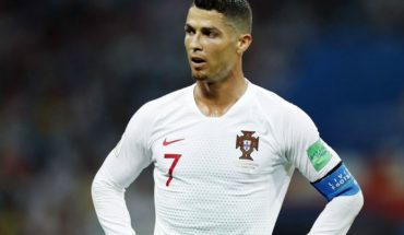 """Cristiano Ronaldo asks to give everyone's """"maximum"""" to """"protect life"""" from the threat of coronavirus"""