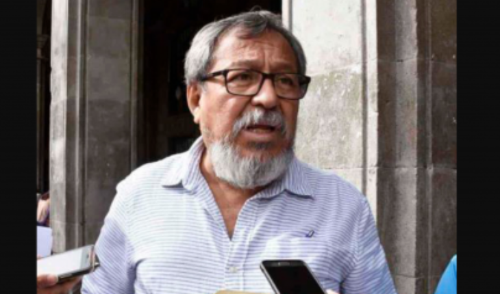 Environmentalist Isaac Medardo Herrera is murdered in Jiutepec, Morelos
