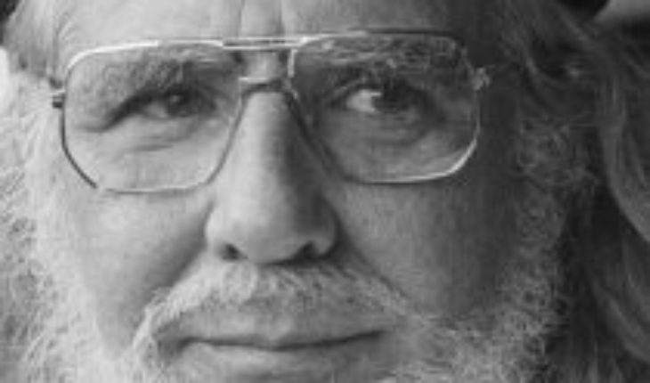 """Ernesto Cardenal, the """"poet, priest and revolutionary"""" symbol of Nicaragua's poetry and rebellion die"""