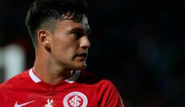 Europa League: Aránguiz scored in valuable Leverkusen win over Rangers
