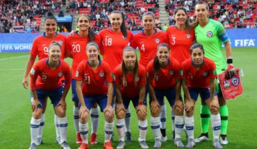 FIFA highlighted the 'Red' official video of the Women's World Cup 'France 2019'